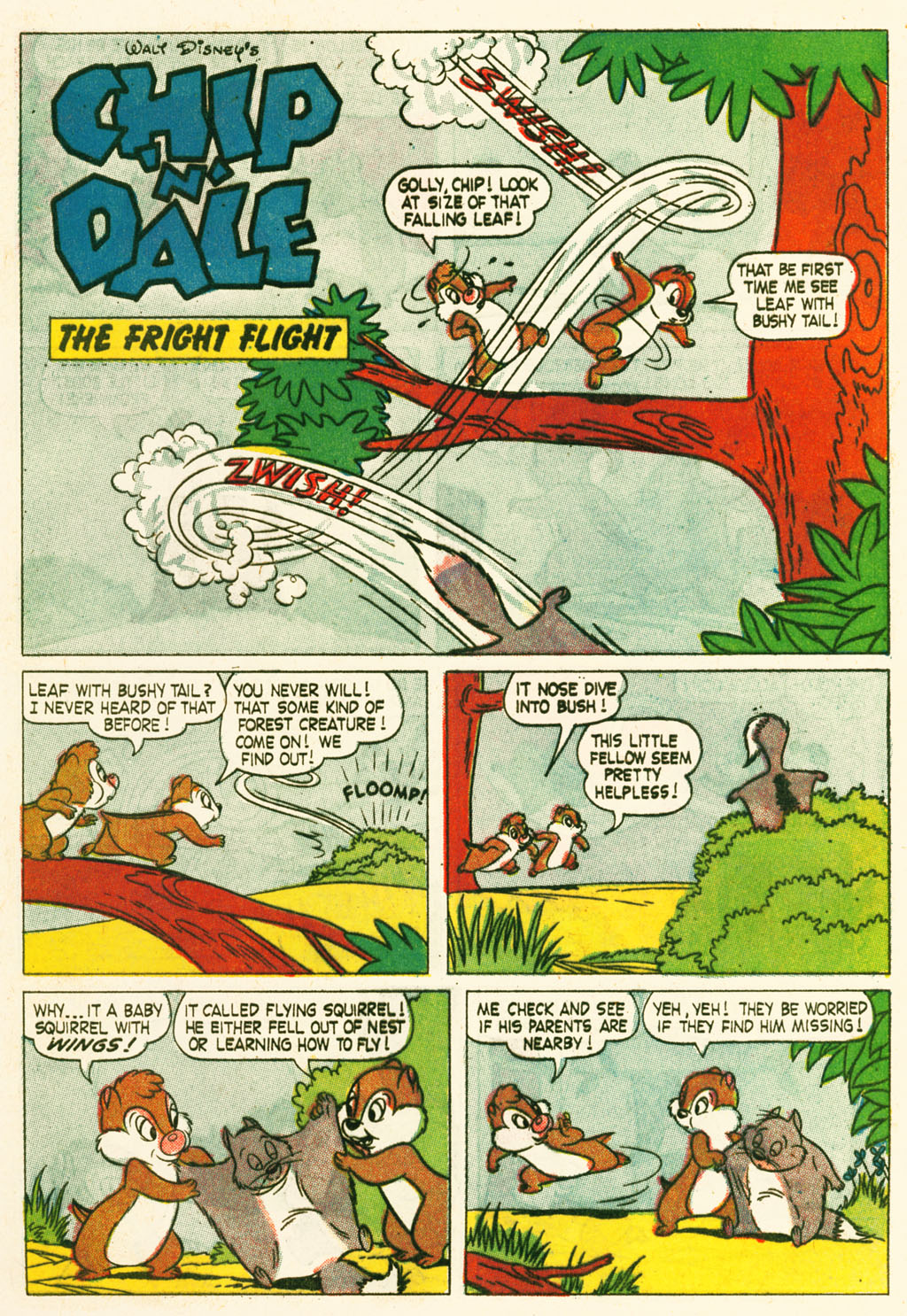 Walt Disneys Chip N Dale issue 20 - Page 29