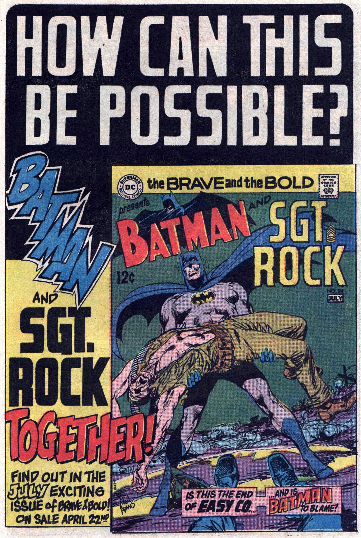 Read online Adventure Comics (1938) comic -  Issue #381 - 21
