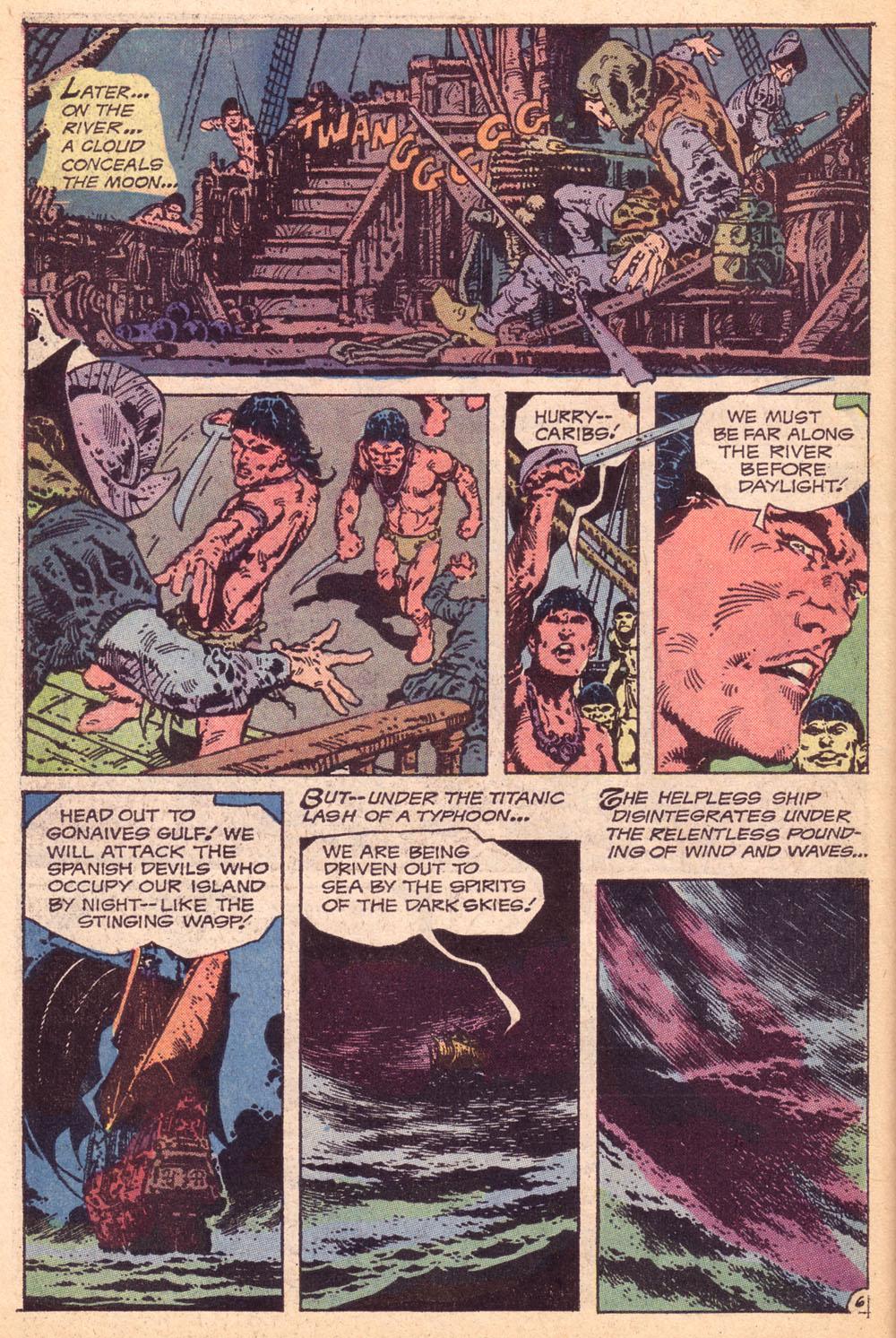 Read online Adventure Comics (1938) comic -  Issue #425 - 23