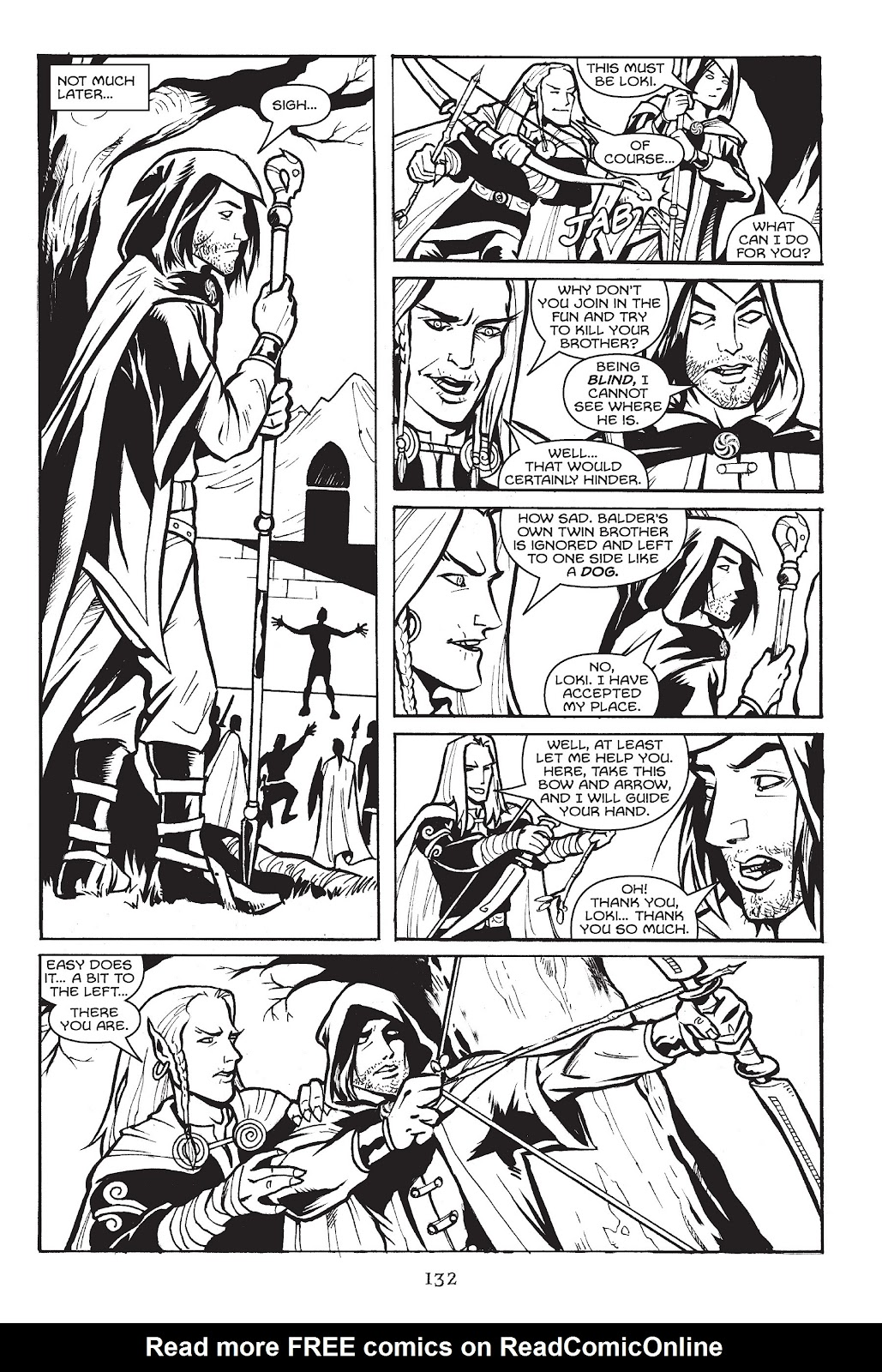 Read online Gods of Asgard comic -  Issue # TPB (Part 2) - 34