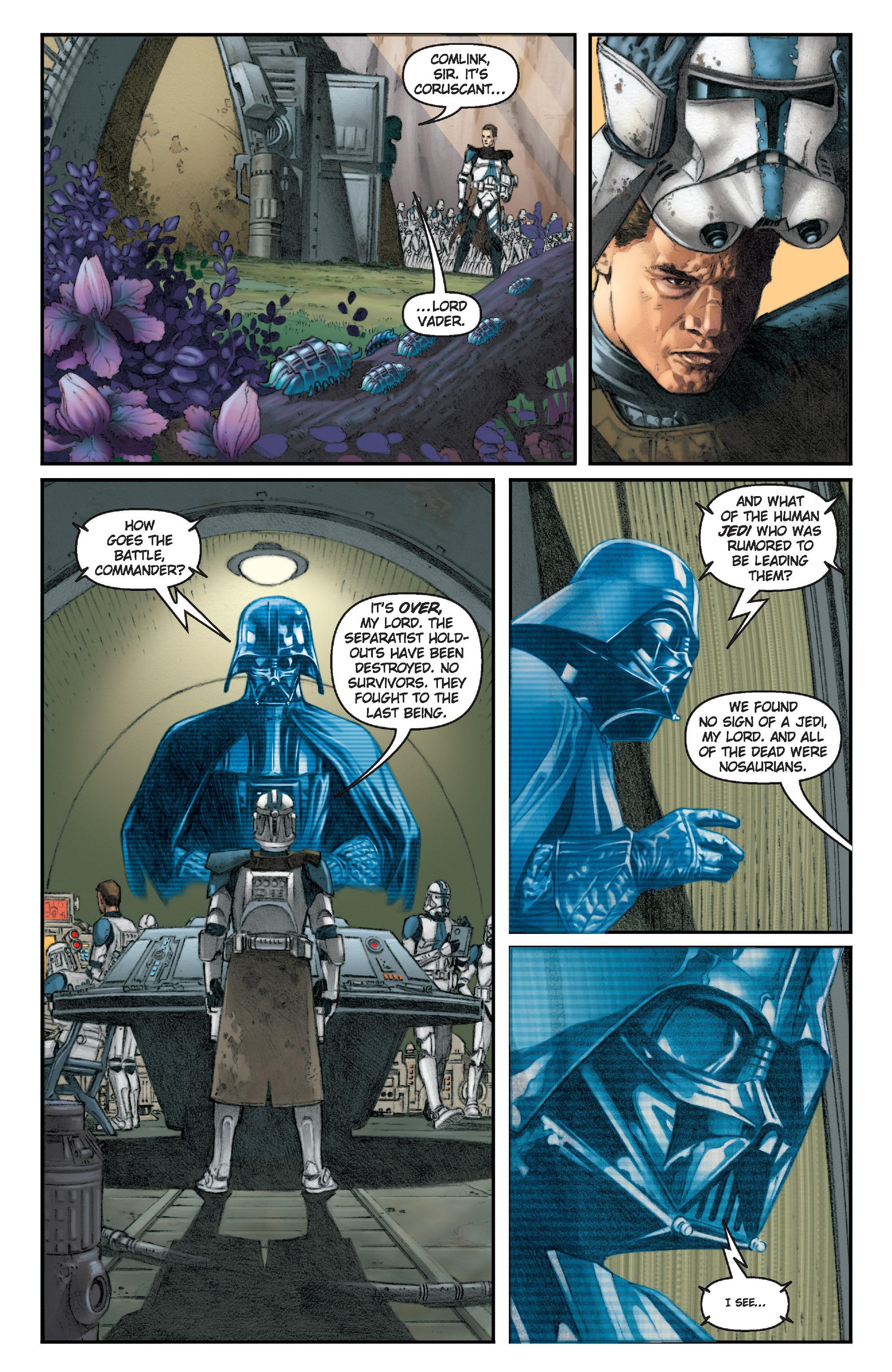 Read online Star Wars Omnibus comic -  Issue # Vol. 31 - 77