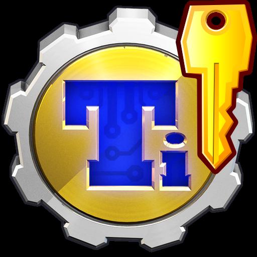 Titanium Backup ★ root needed v8.3.1.1 [Pro]