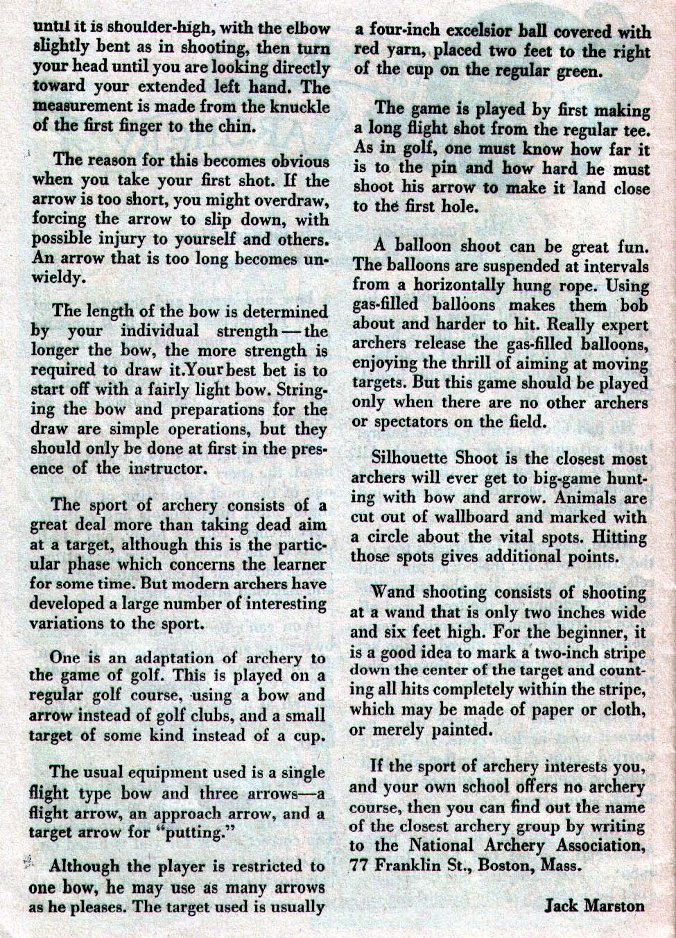 Read online Adventure Comics (1938) comic -  Issue #223 - 26