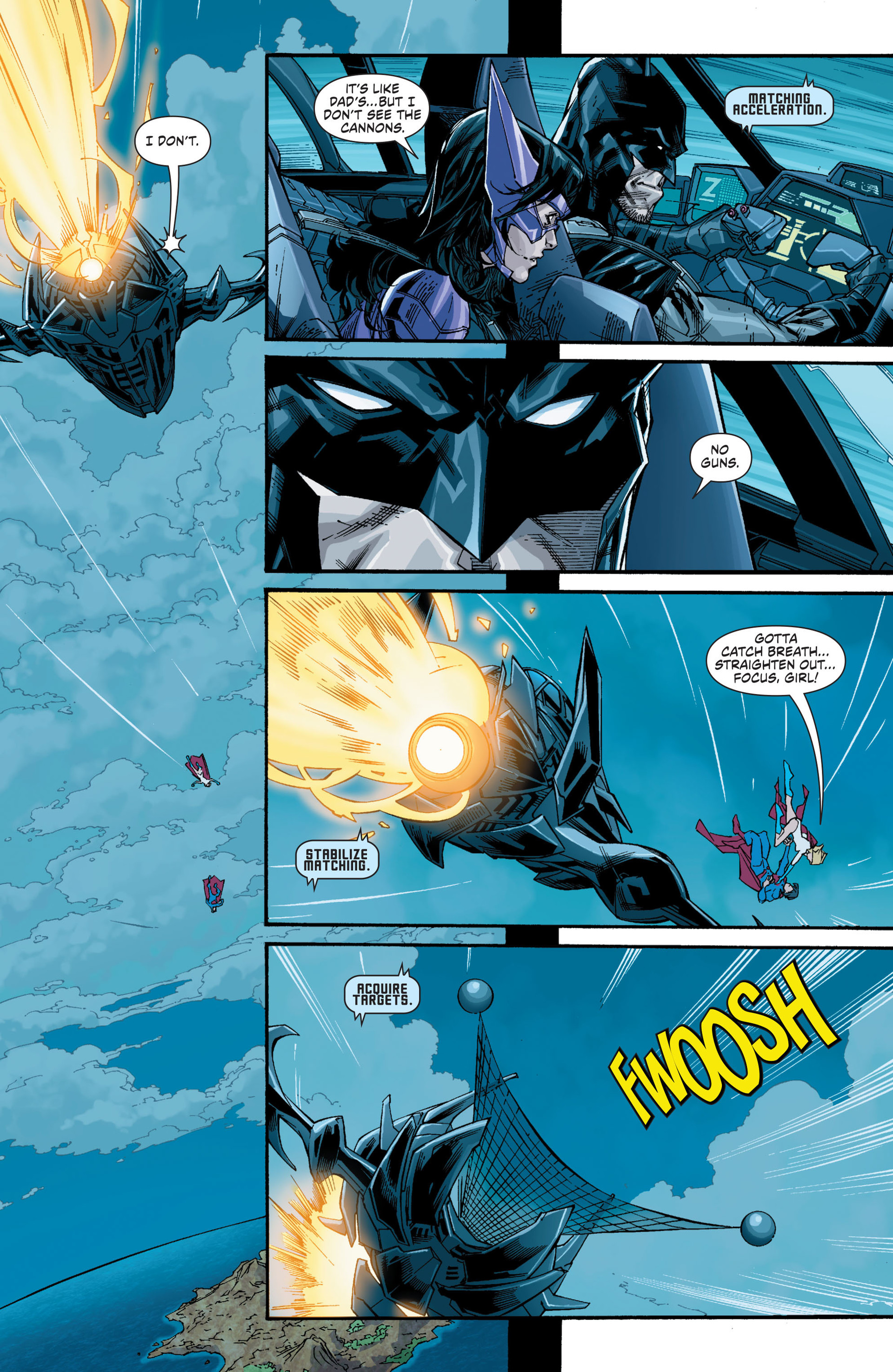 Read online Worlds' Finest comic -  Issue #20 - 3