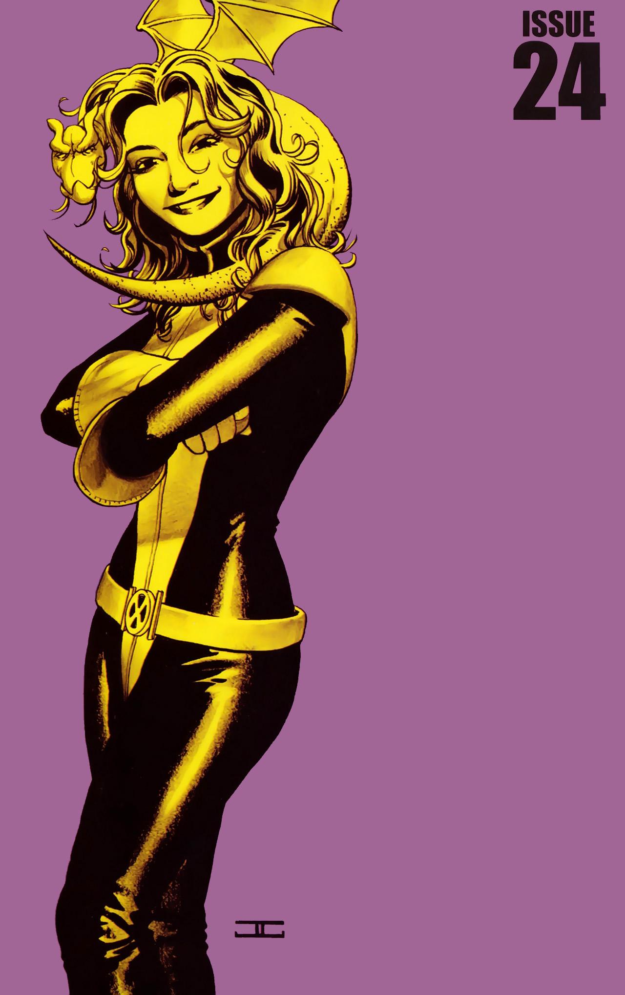Read online Giant-Size Astonishing X-Men comic -  Issue # Full - 54