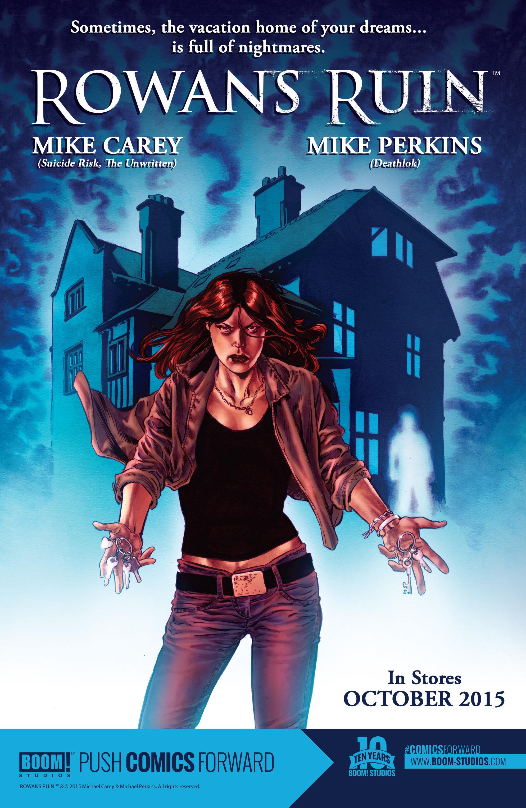 Read online UFOlogy comic -  Issue #4 - 26