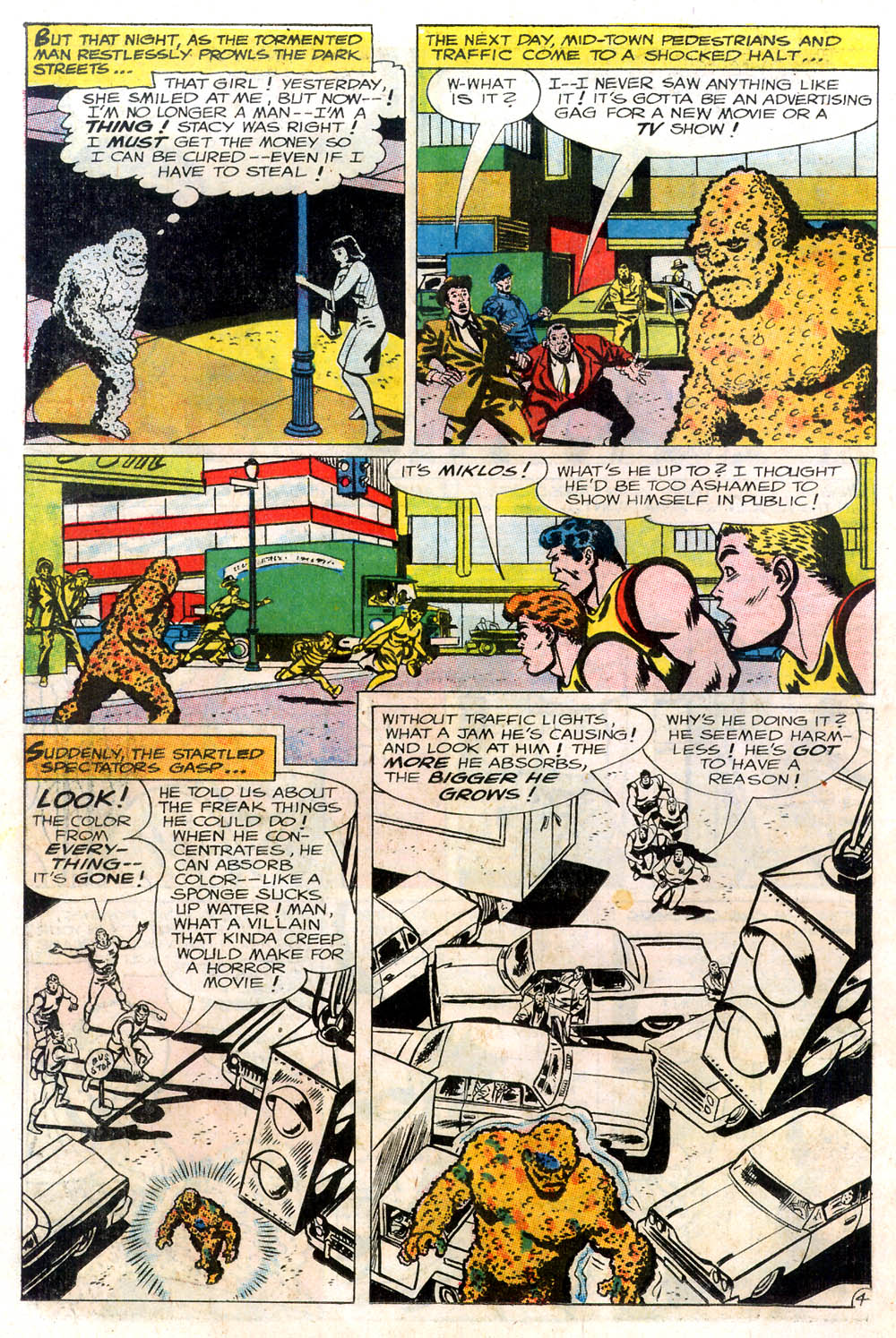 Challengers of the Unknown (1958) issue 47 - Page 5