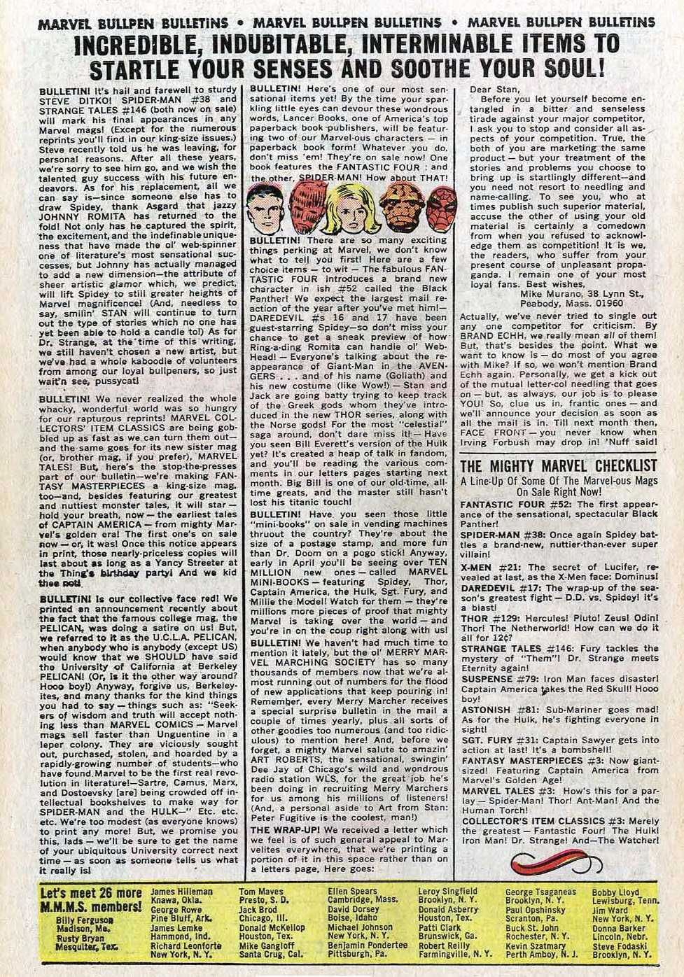 The Avengers (1963) 29 Page 29