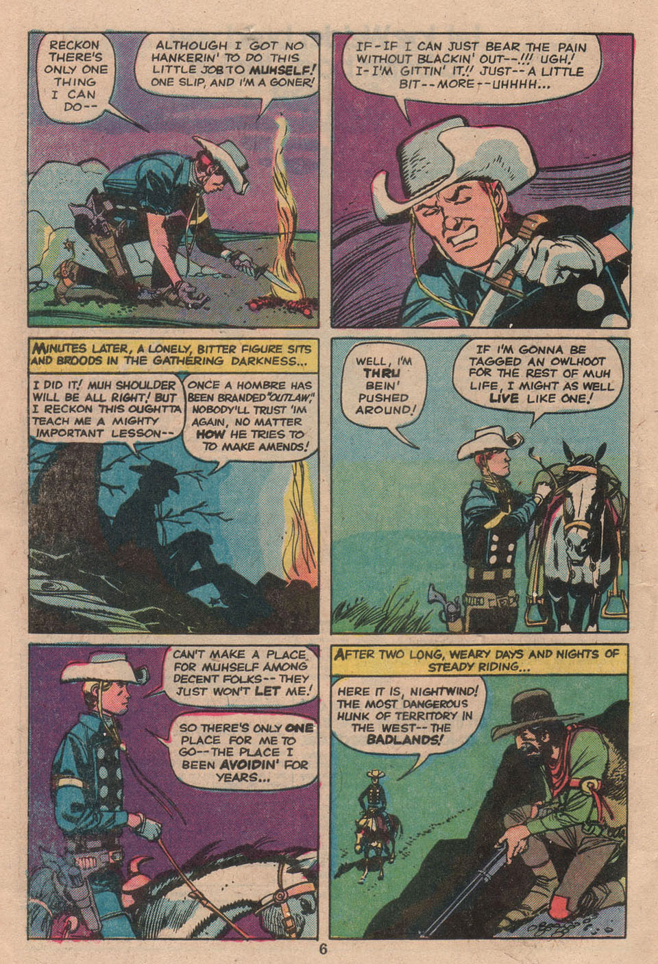 The Rawhide Kid (1955) issue 139 - Page 8