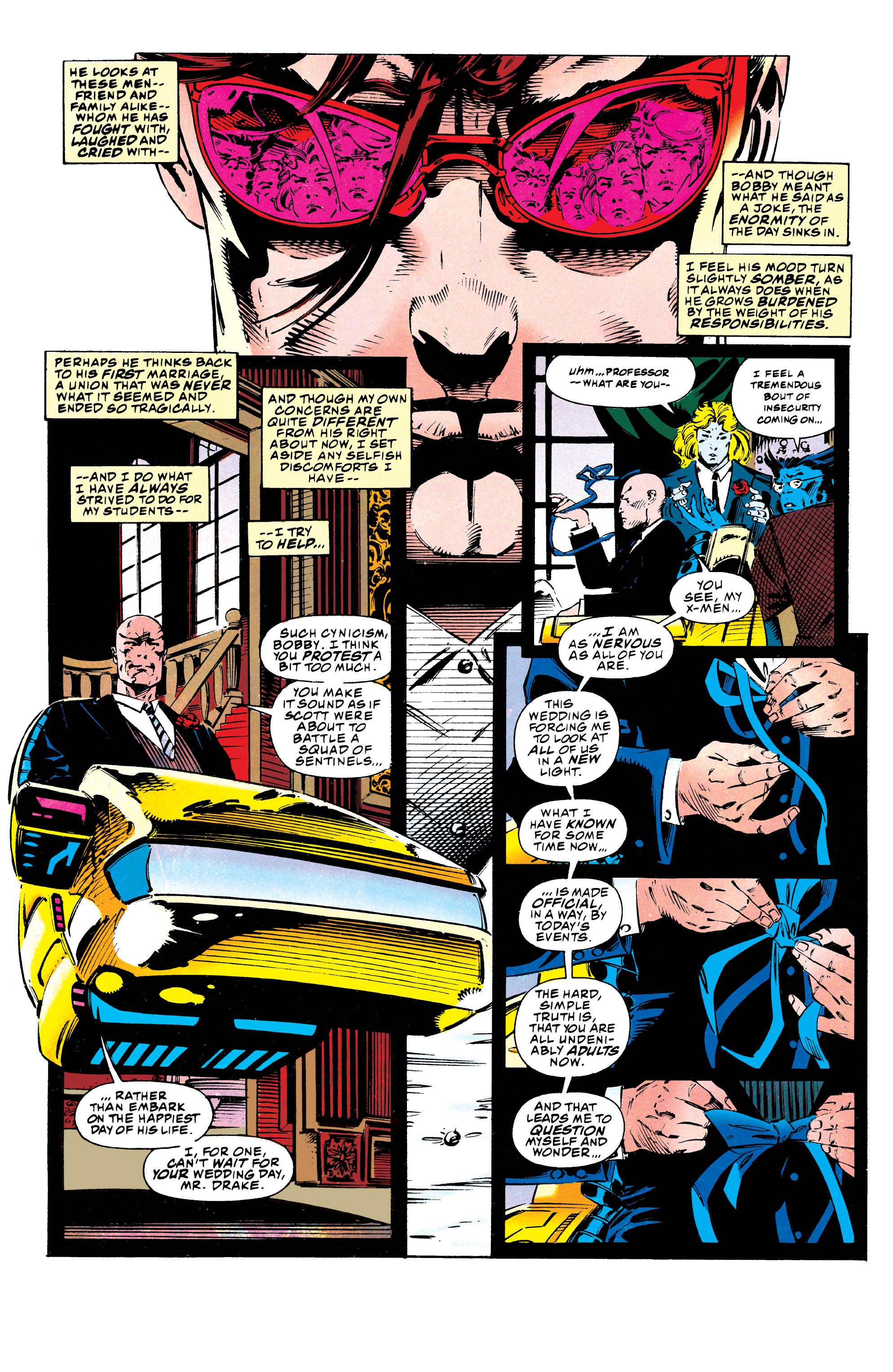 X-Men (1991) 30 Page 6