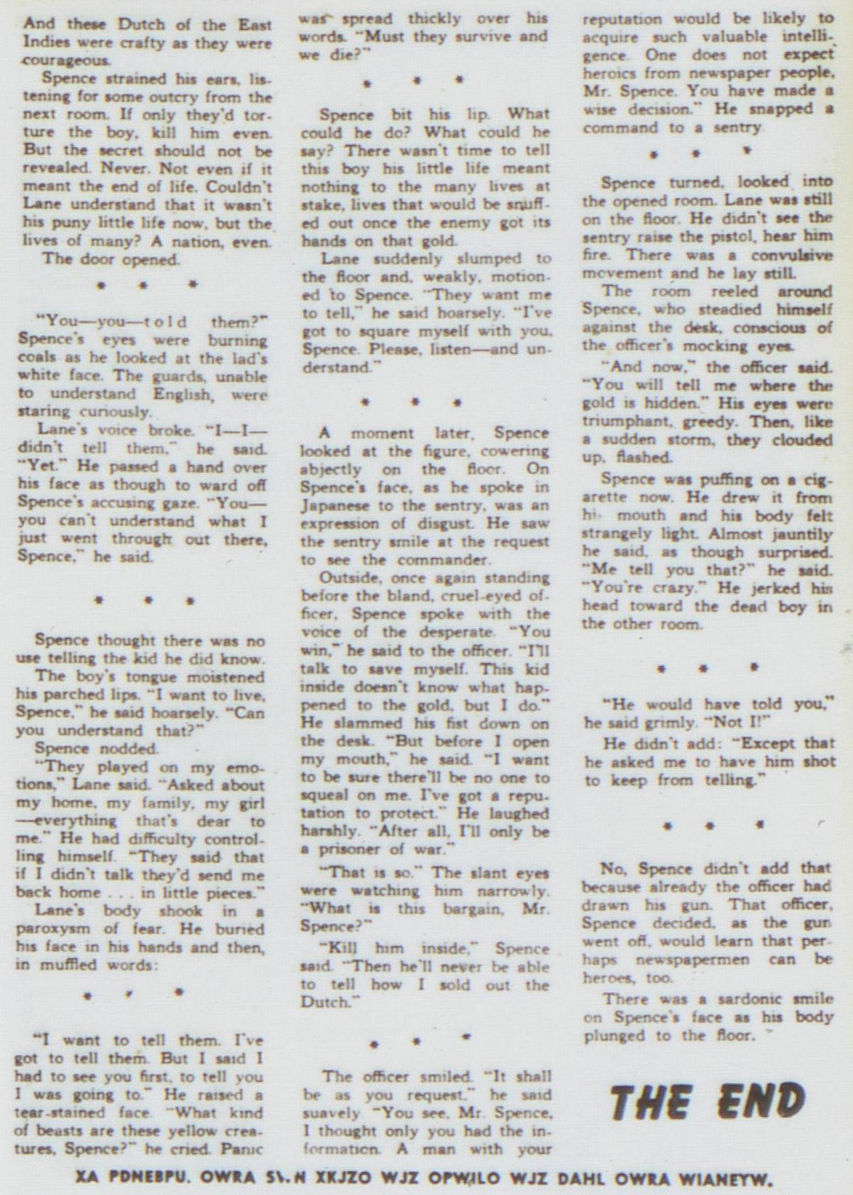 Read online Detective Comics (1937) comic -  Issue #75 - 49