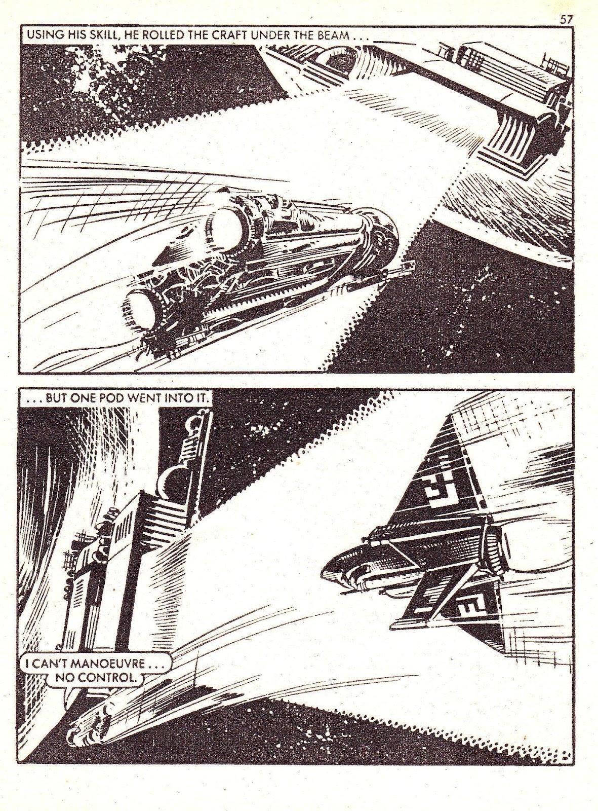 Starblazer issue 72 - Page 57