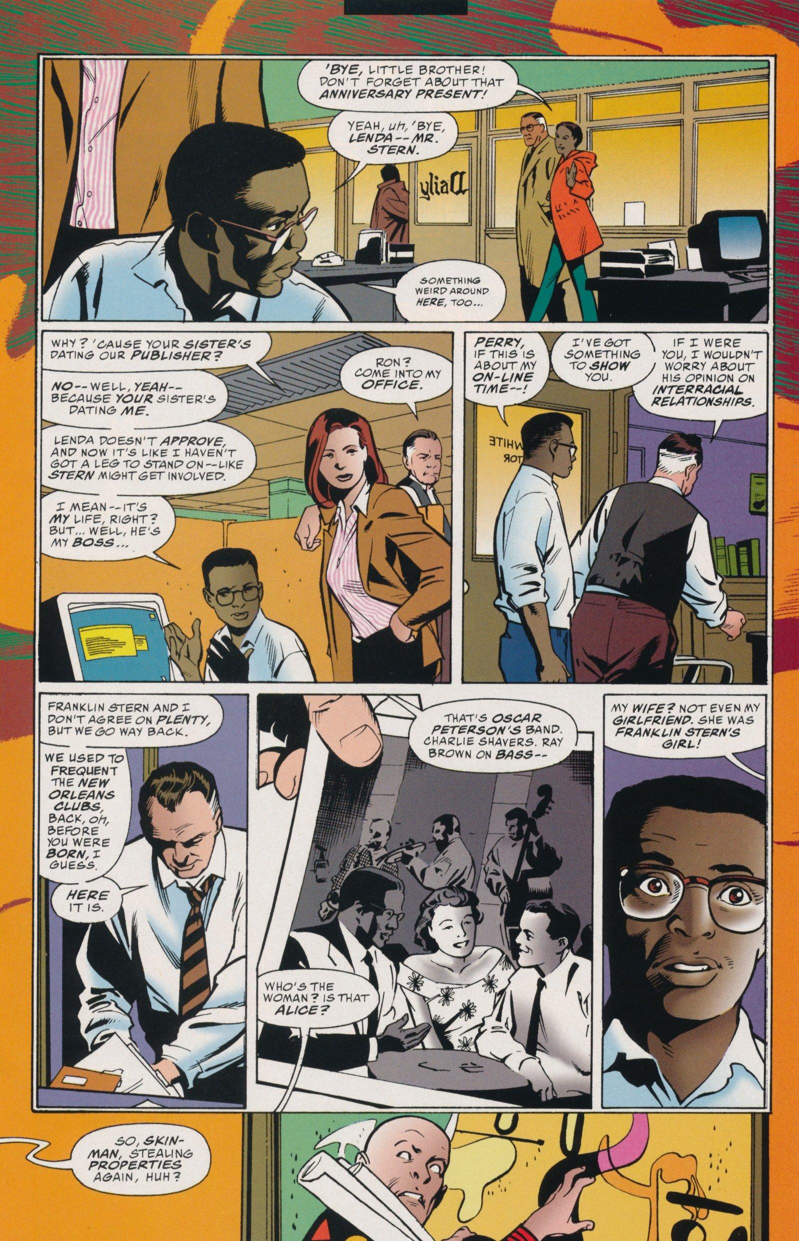 Action Comics (1938) 743 Page 22