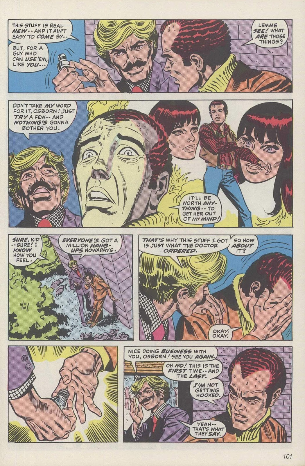 The Amazing Spider-Man (1979) issue TPB - Page 103