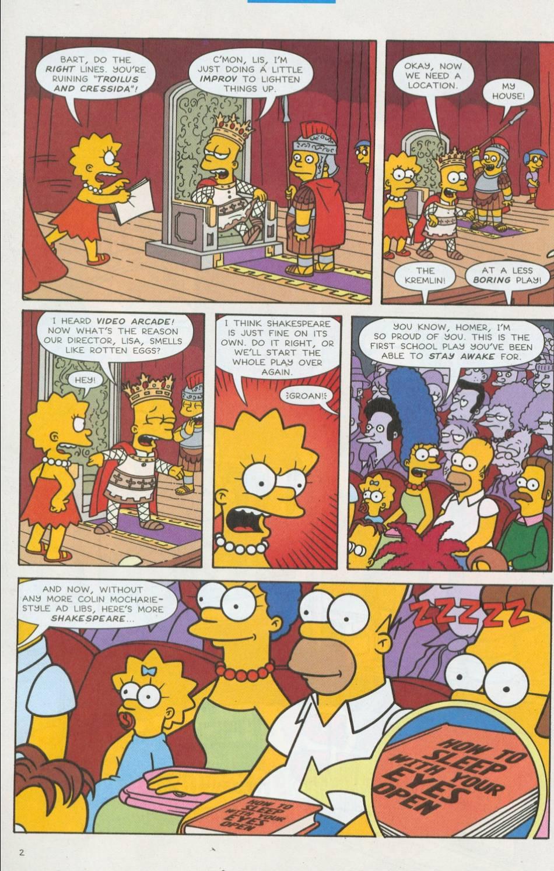 Read online Simpsons Comics comic -  Issue #76 - 3