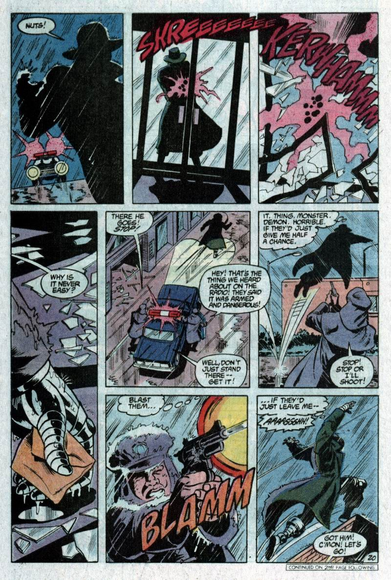 Teen Titans Spotlight issue 13 - Page 21