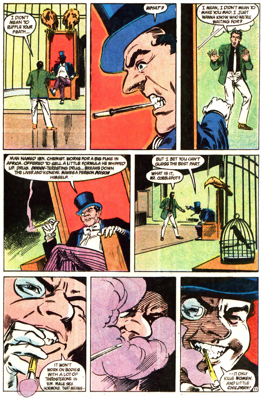 Read online Detective Comics (1937) comic -  Issue # _Annual 1 - 12