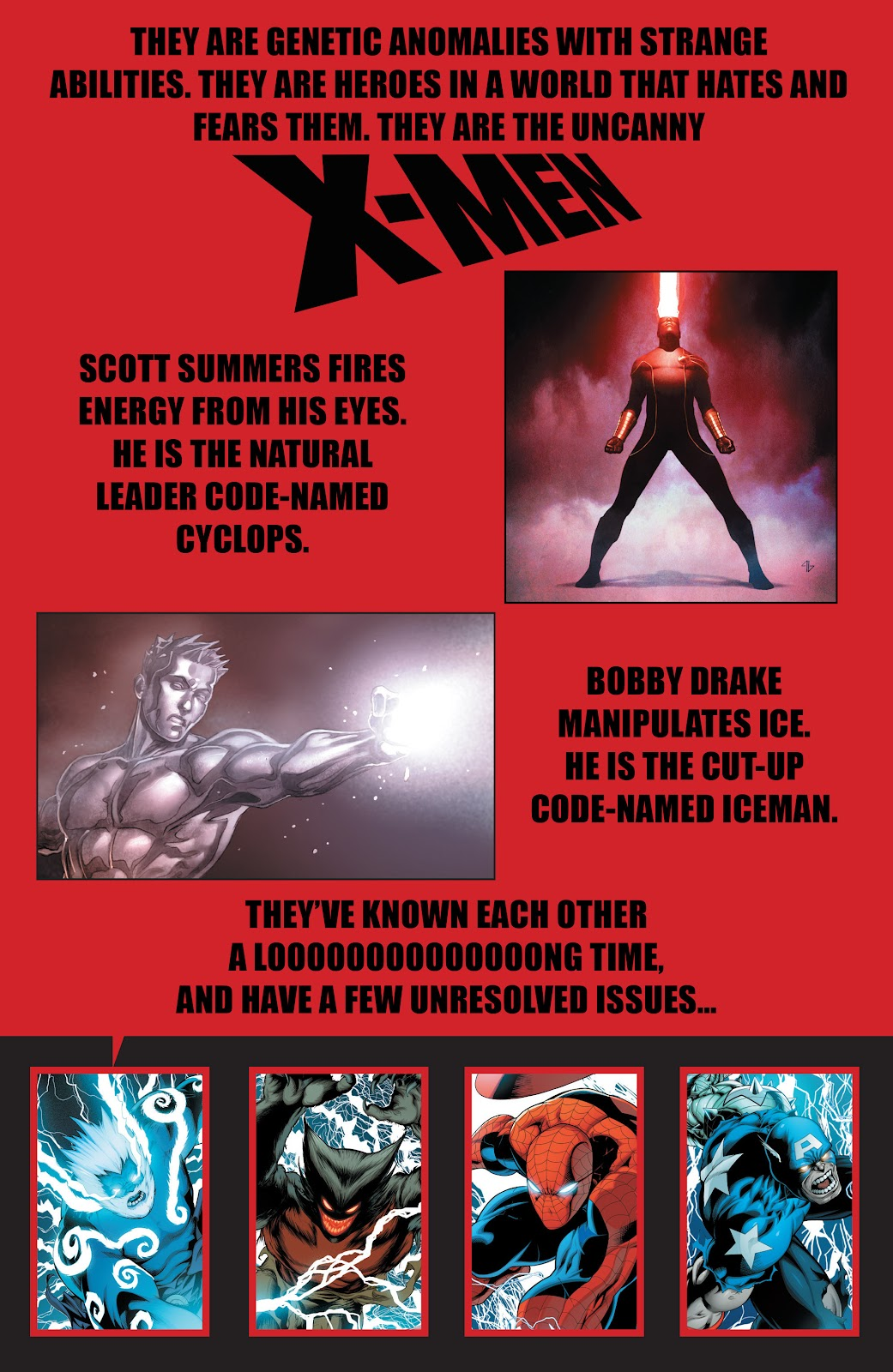 World War Hulks: Spider-Man vs. Thor Issue #1 #1 - English 25