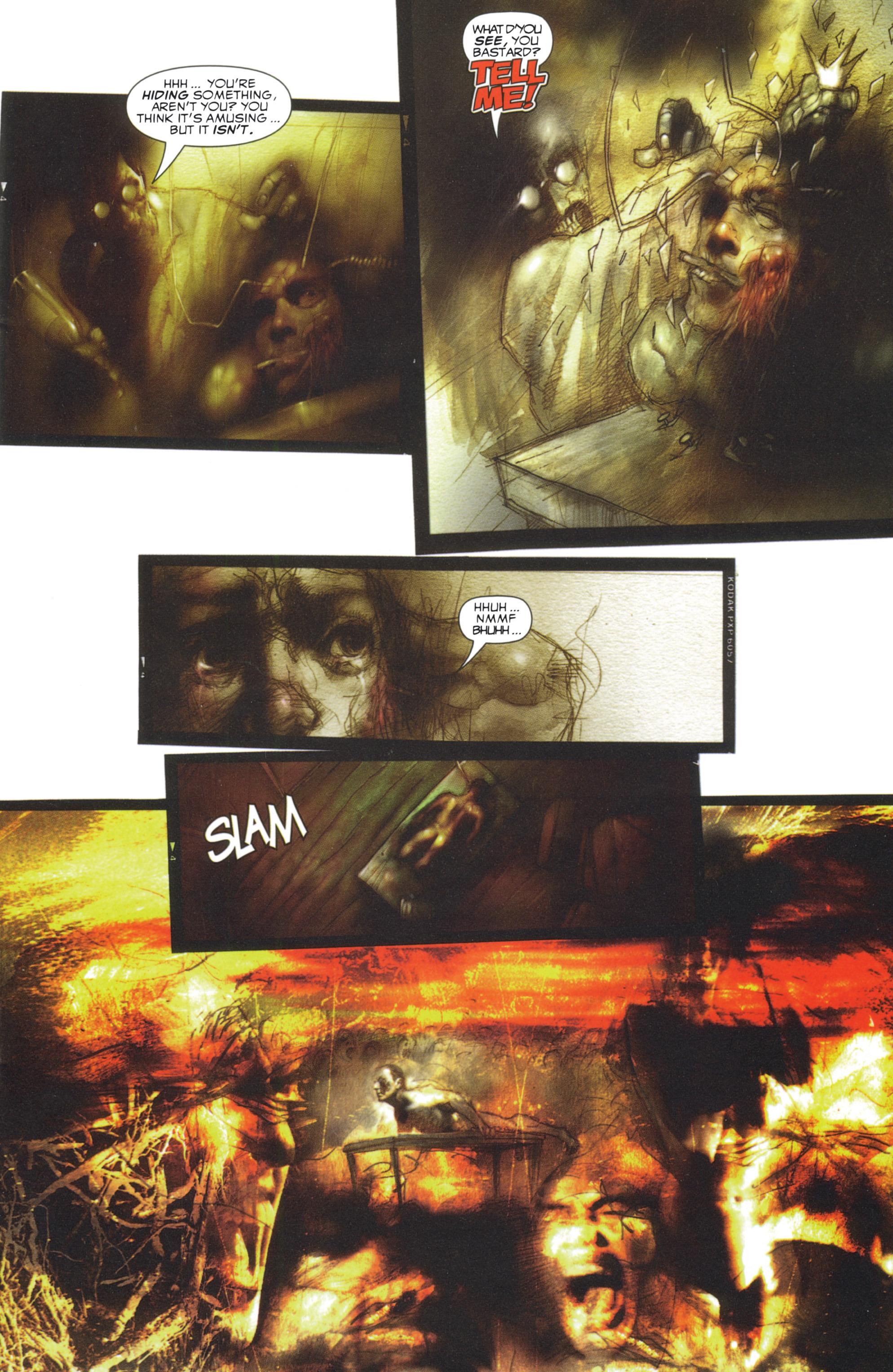Read online Deadside comic -  Issue #1 - 15