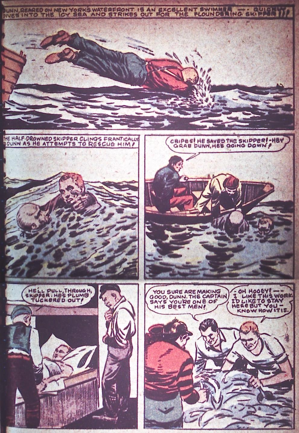 Detective Comics (1937) 8 Page 6