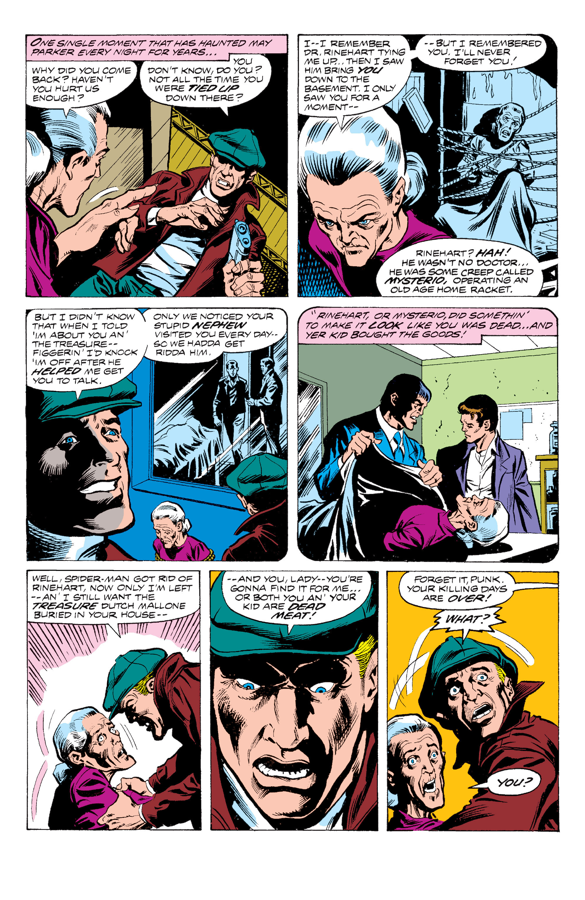 The Amazing Spider-Man (1963) 200 Page 26