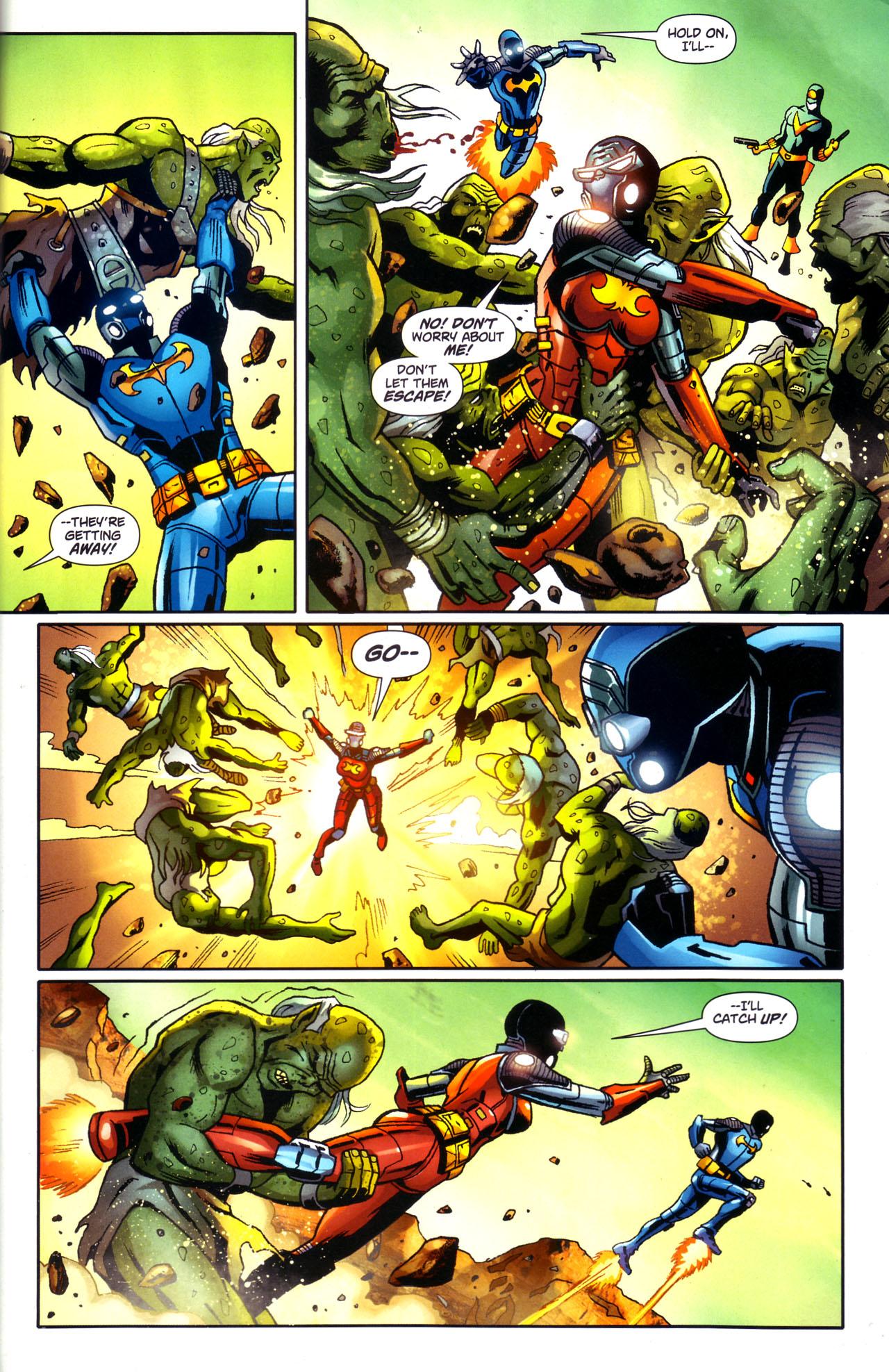 Action Comics (1938) 879 Page 4