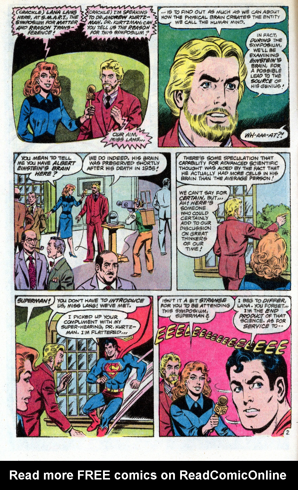 Action Comics (1938) 575 Page 3