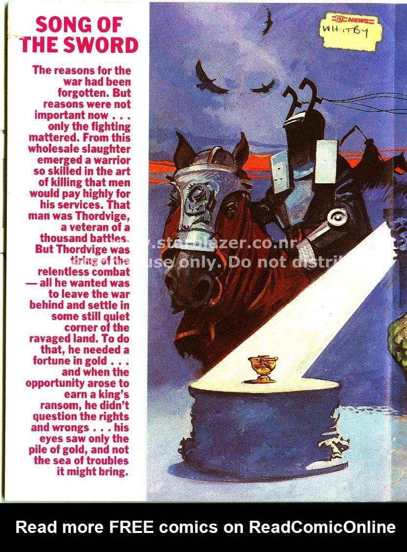 Starblazer issue 251 - Page 36