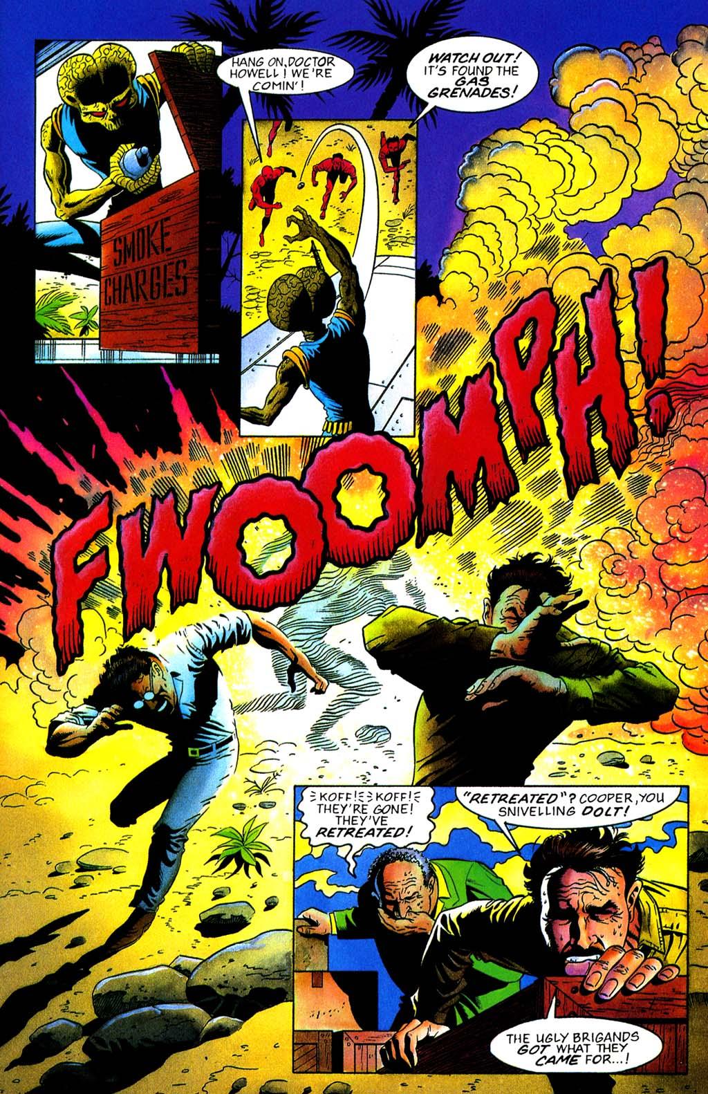 Read online Turok, Dinosaur Hunter (1993) comic -  Issue #32 - 9