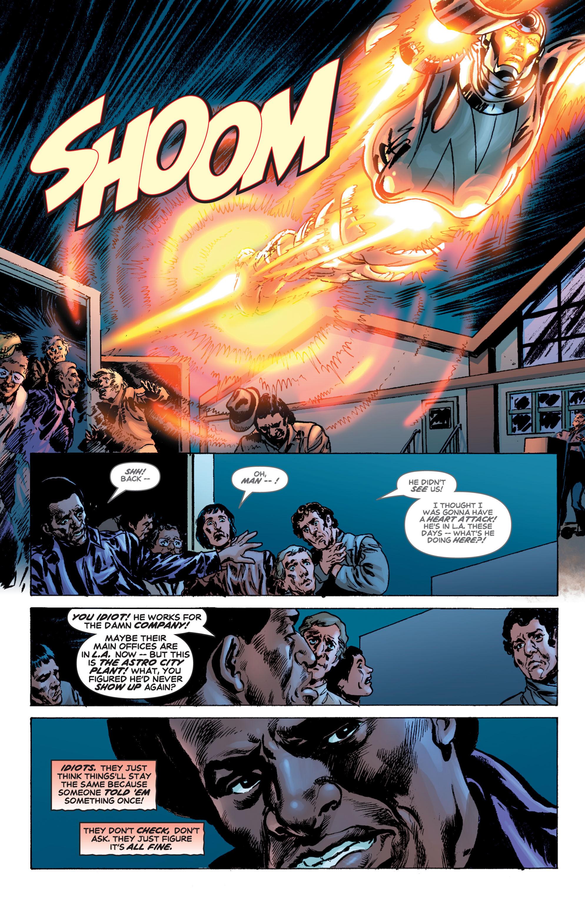 Read online Astro City: Dark Age/Book One comic -  Issue #2 - 8