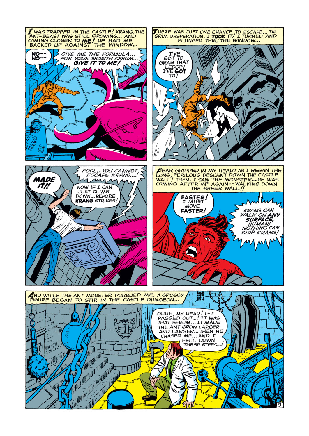 Tales to Astonish (1959) issue 14 - Page 11