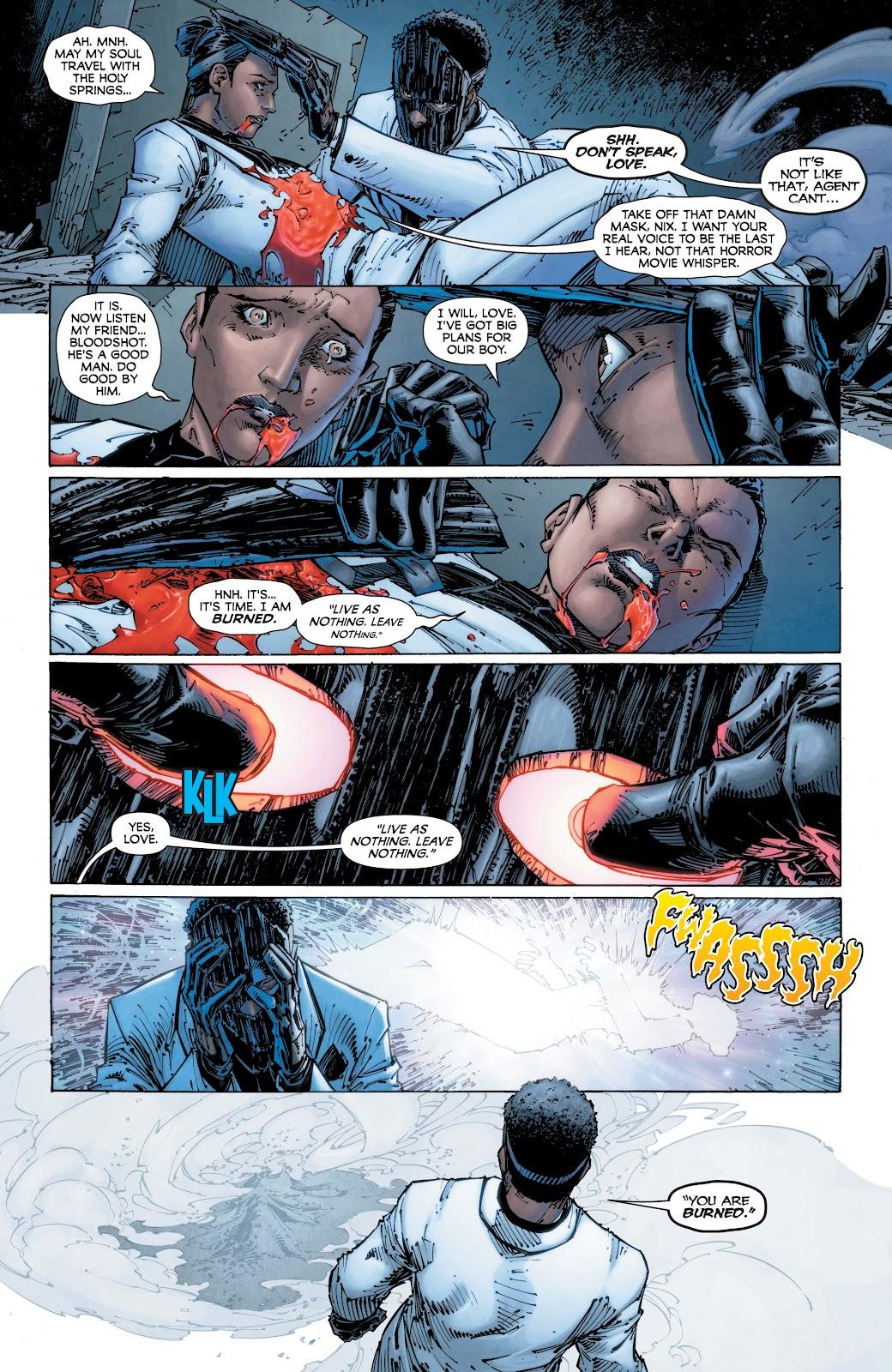 Read online Bloodshot (2019) comic -  Issue #4 - 14