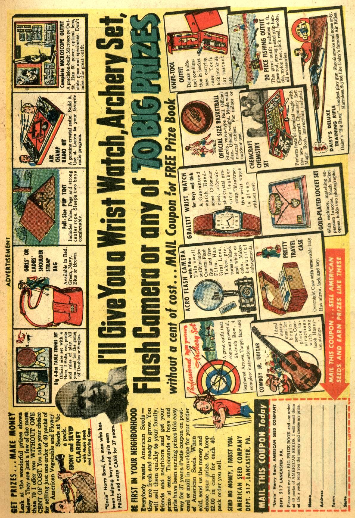 Read online Wonder Woman (1942) comic -  Issue #73 - 11