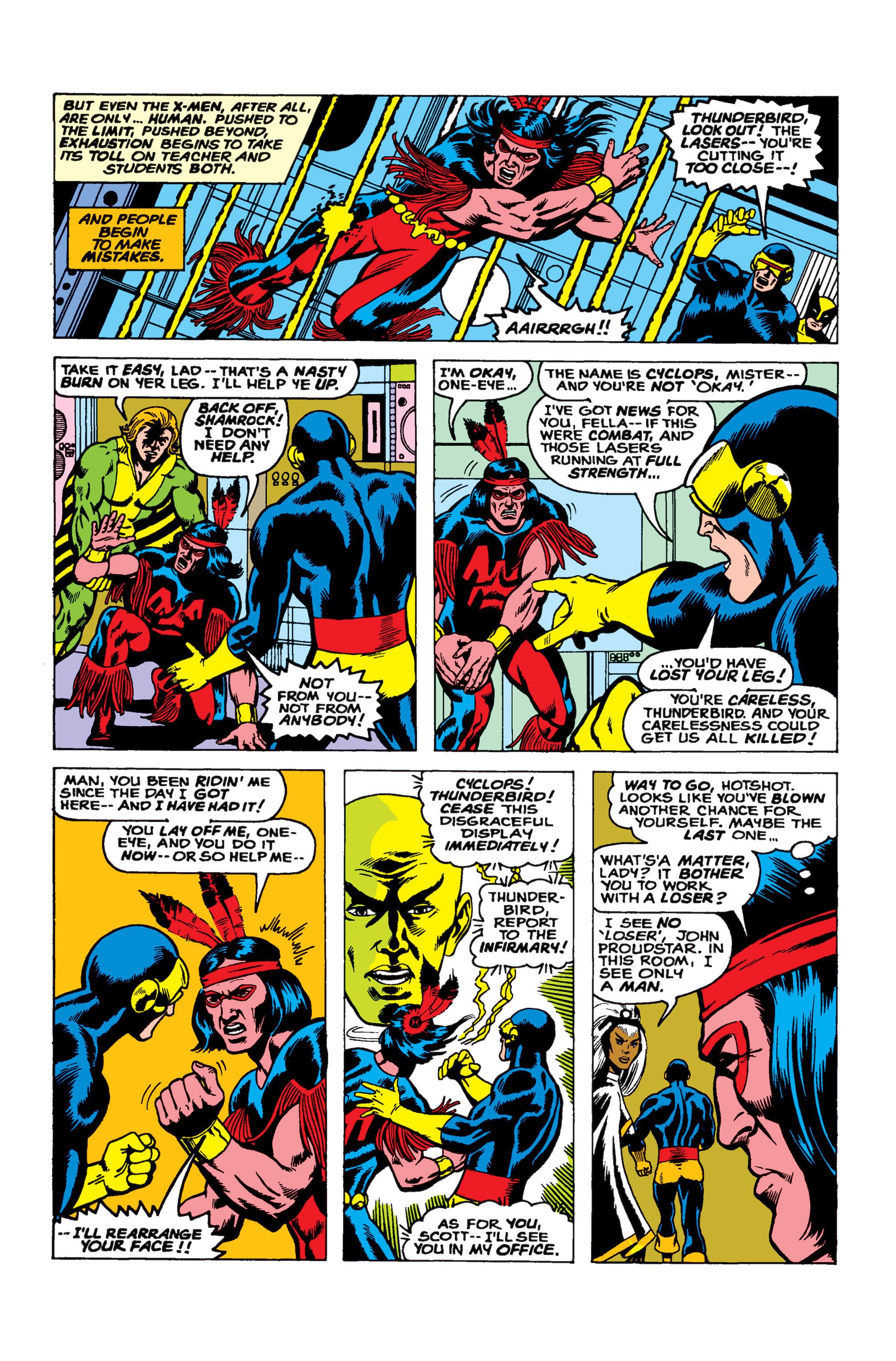 Uncanny X-Men (1963) 94 Page 8