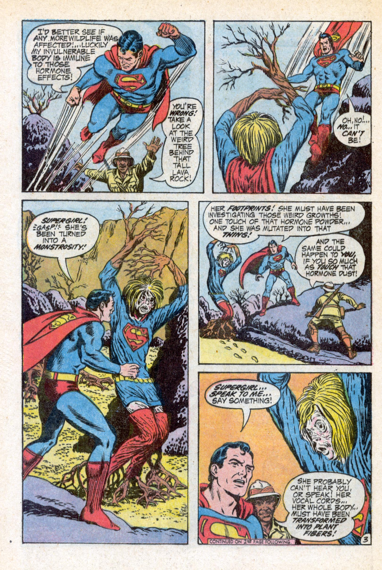 Action Comics (1938) 398 Page 23