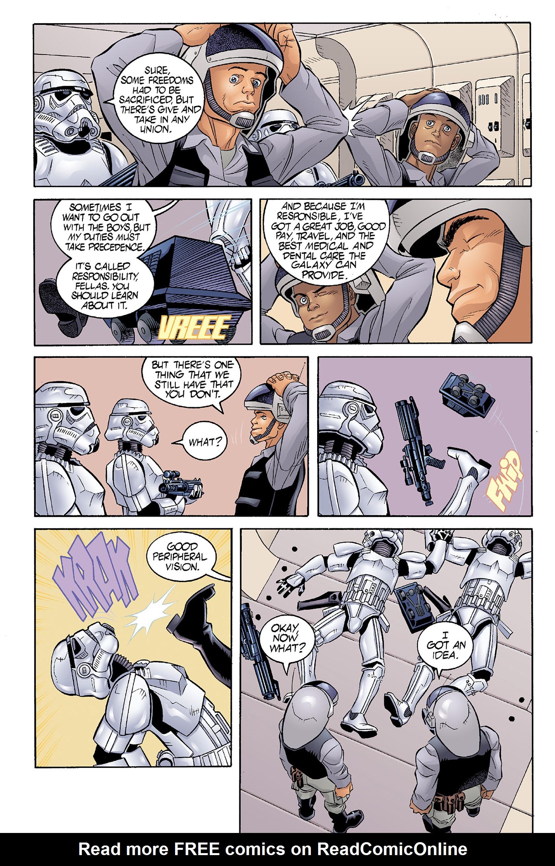 Read online Star Wars Omnibus comic -  Issue # Vol. 30 - 318