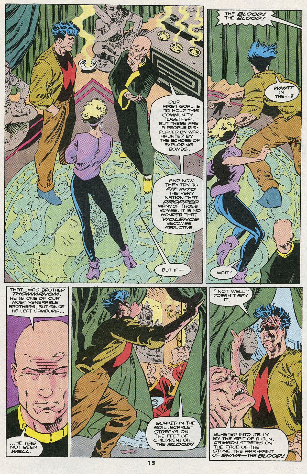 Read online Wonder Man (1991) comic -  Issue #10 - 12