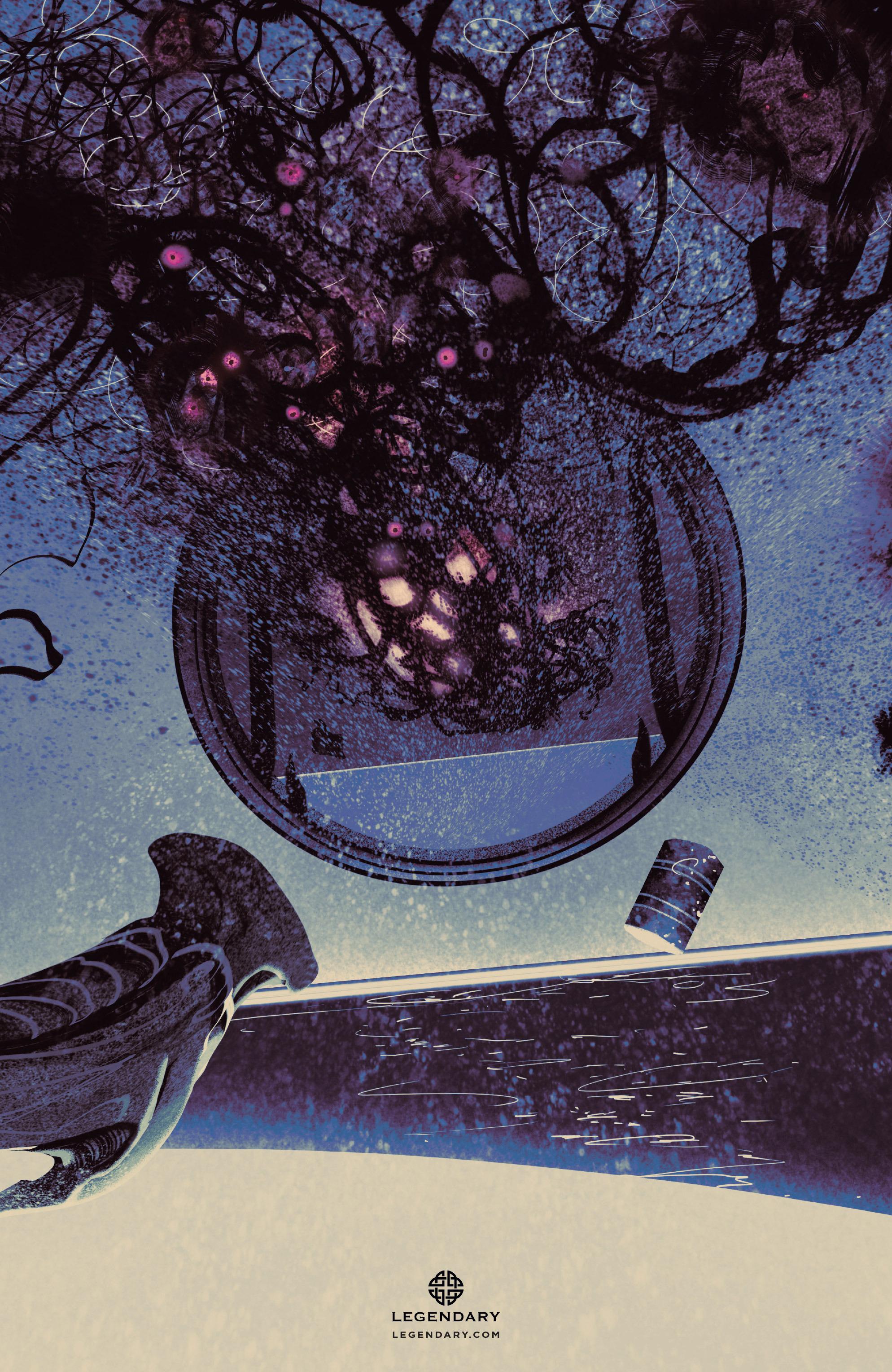 Read online Annihilator comic -  Issue #5 - 36