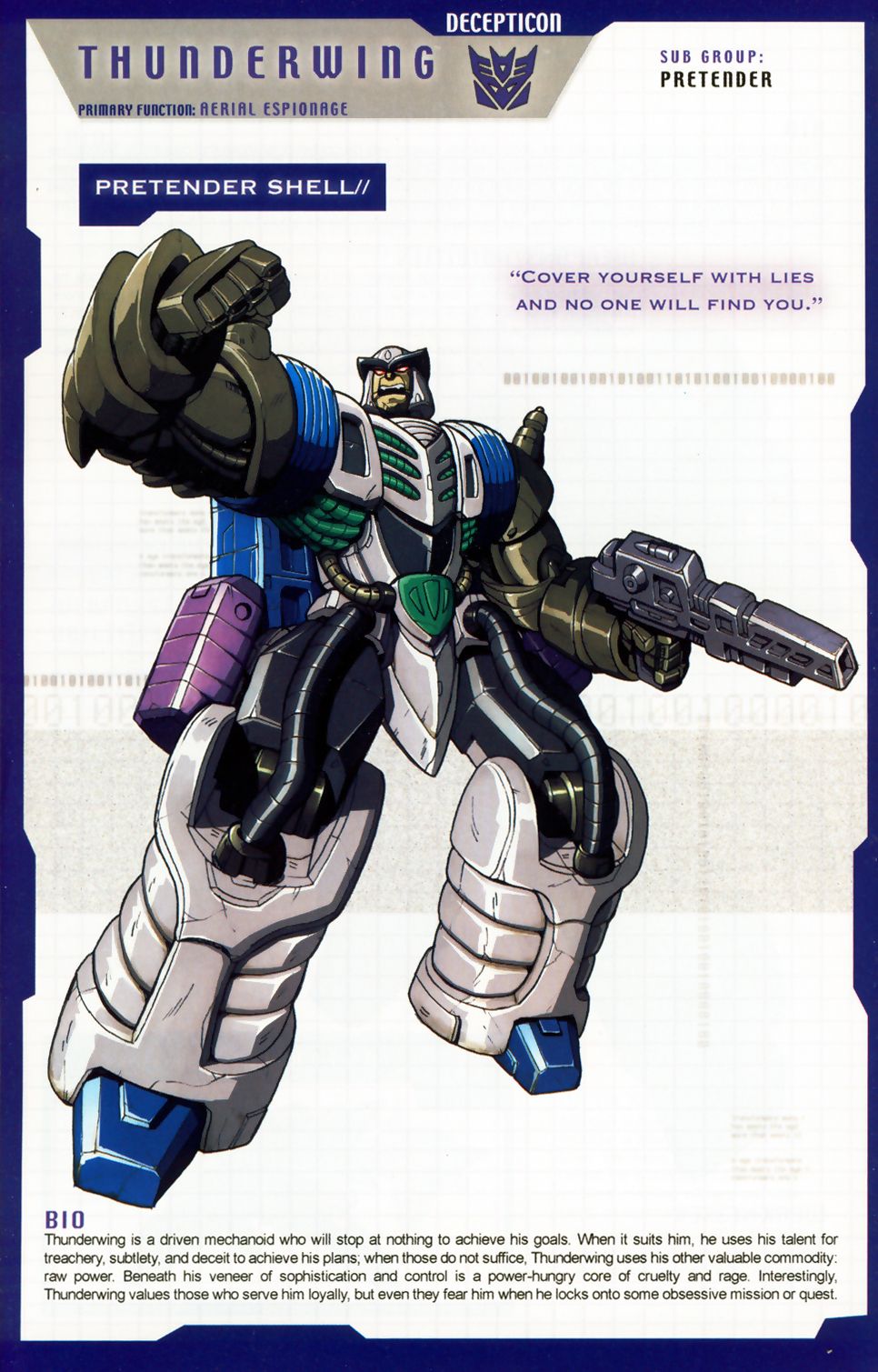 Read online Transformers: More than Meets the Eye comic -  Issue #7 - 20