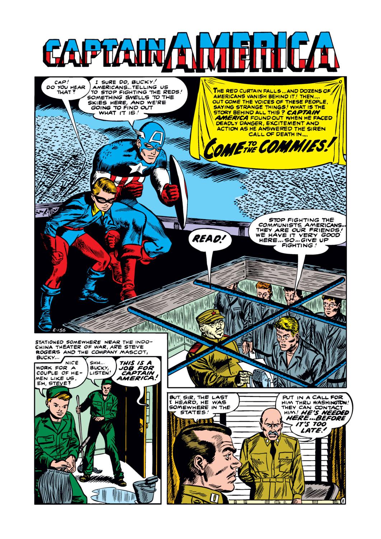 Captain America Comics 76 Page 20