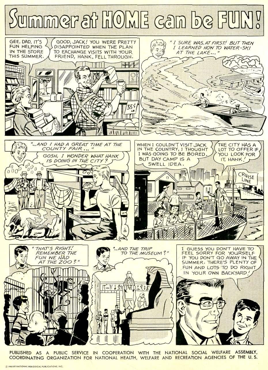 Doom Patrol (1964) issue 97 - Page 2