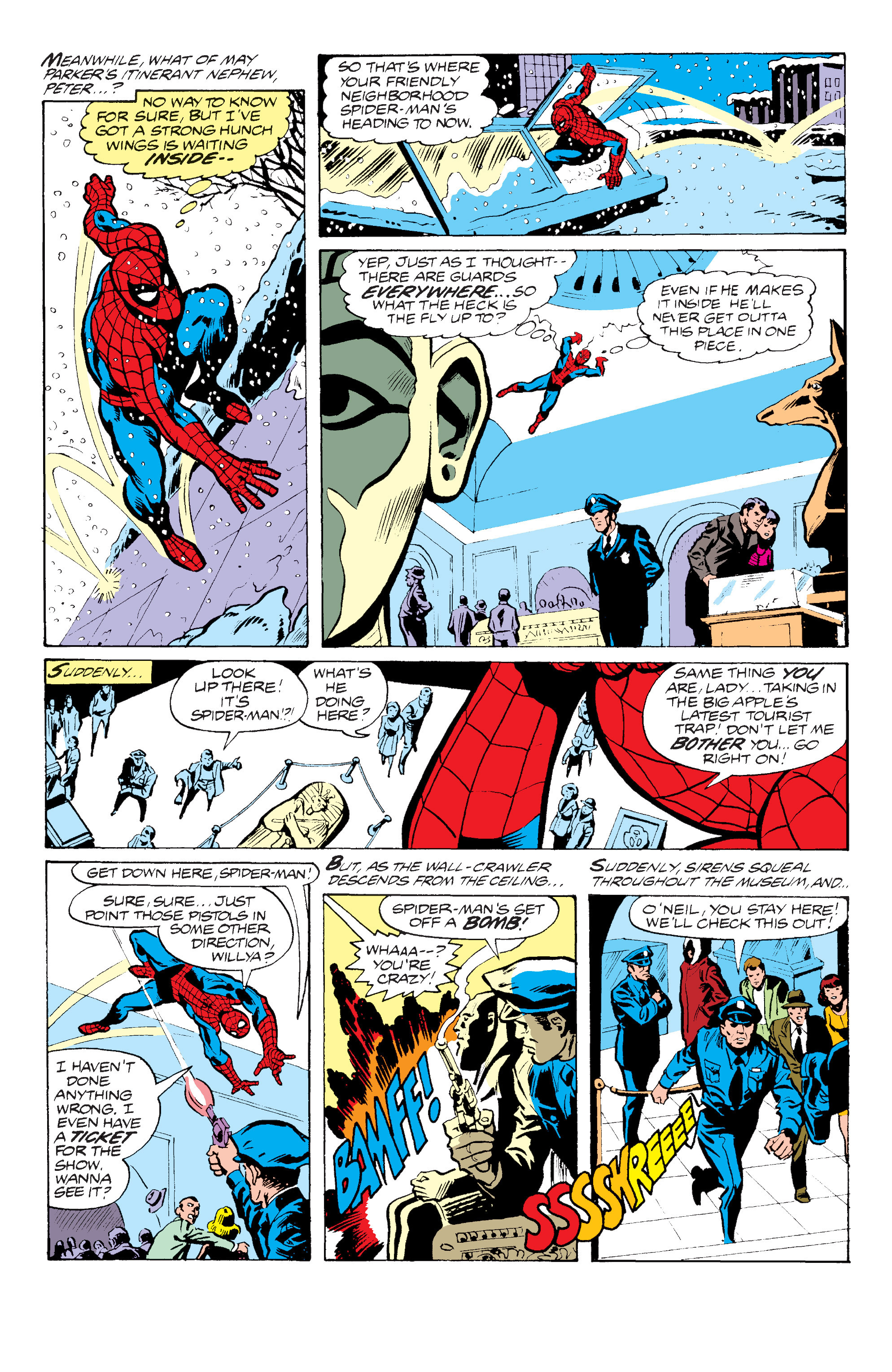 The Amazing Spider-Man (1963) 193 Page 7