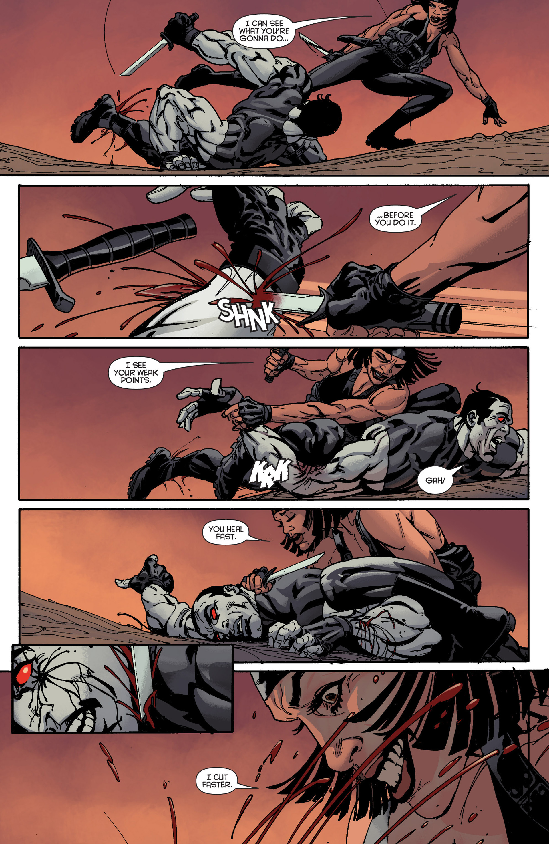 Read online Bloodshot and H.A.R.D.Corps comic -  Issue #18 - 13