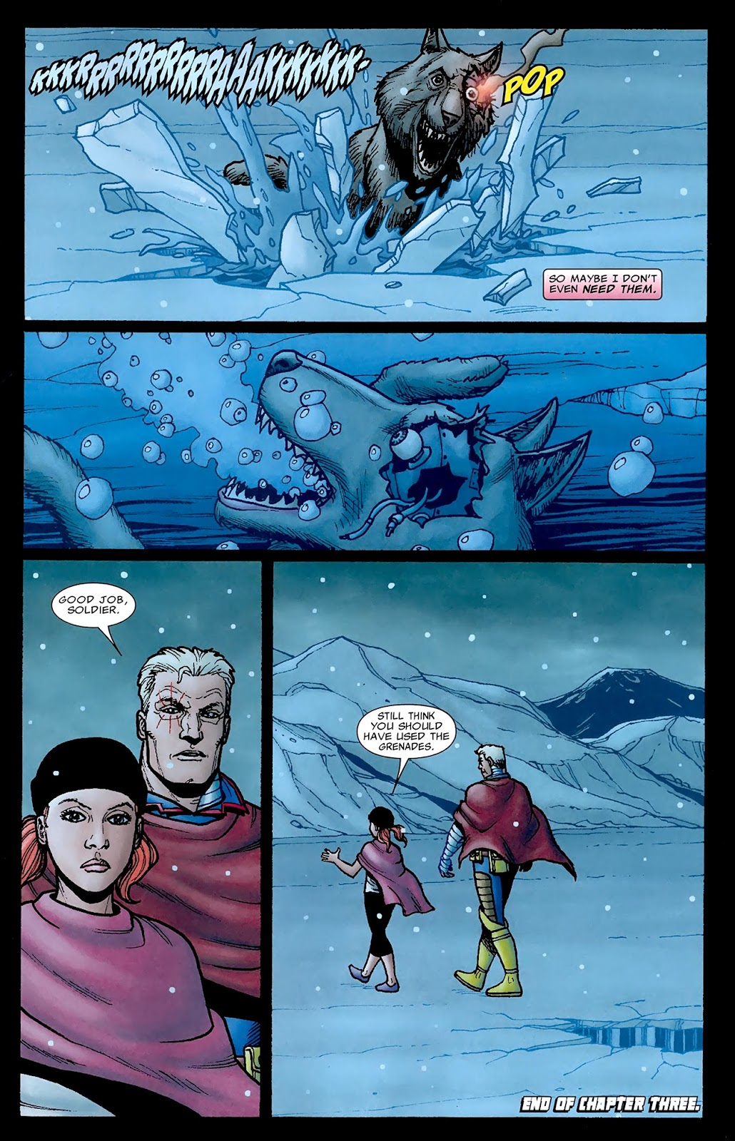 Read online X-Men: Second Coming Revelations comic -  Issue # TPB (Part 1) - 25