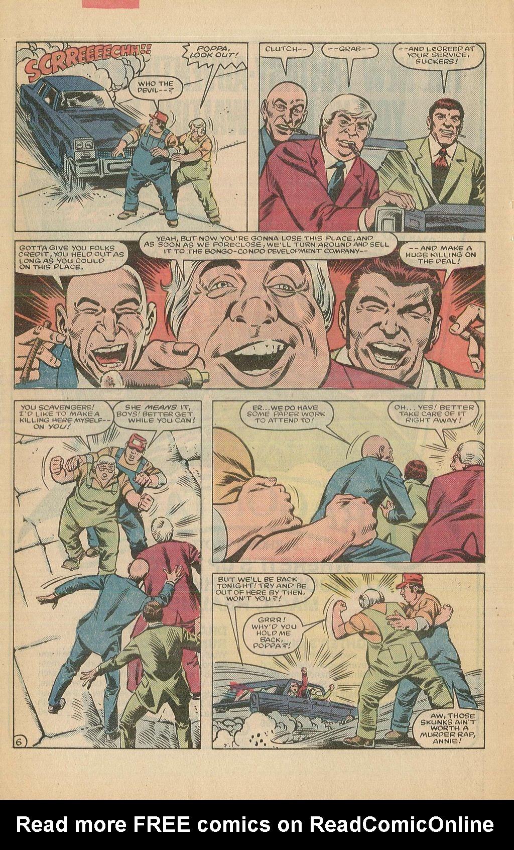 Read online U.S. 1 comic -  Issue #12 - 10