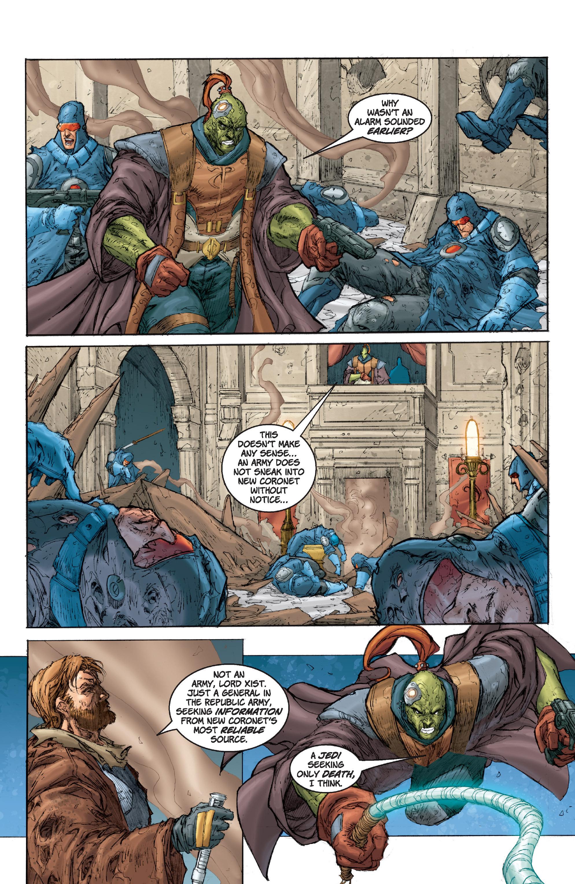 Read online Star Wars Omnibus comic -  Issue # Vol. 26 - 89
