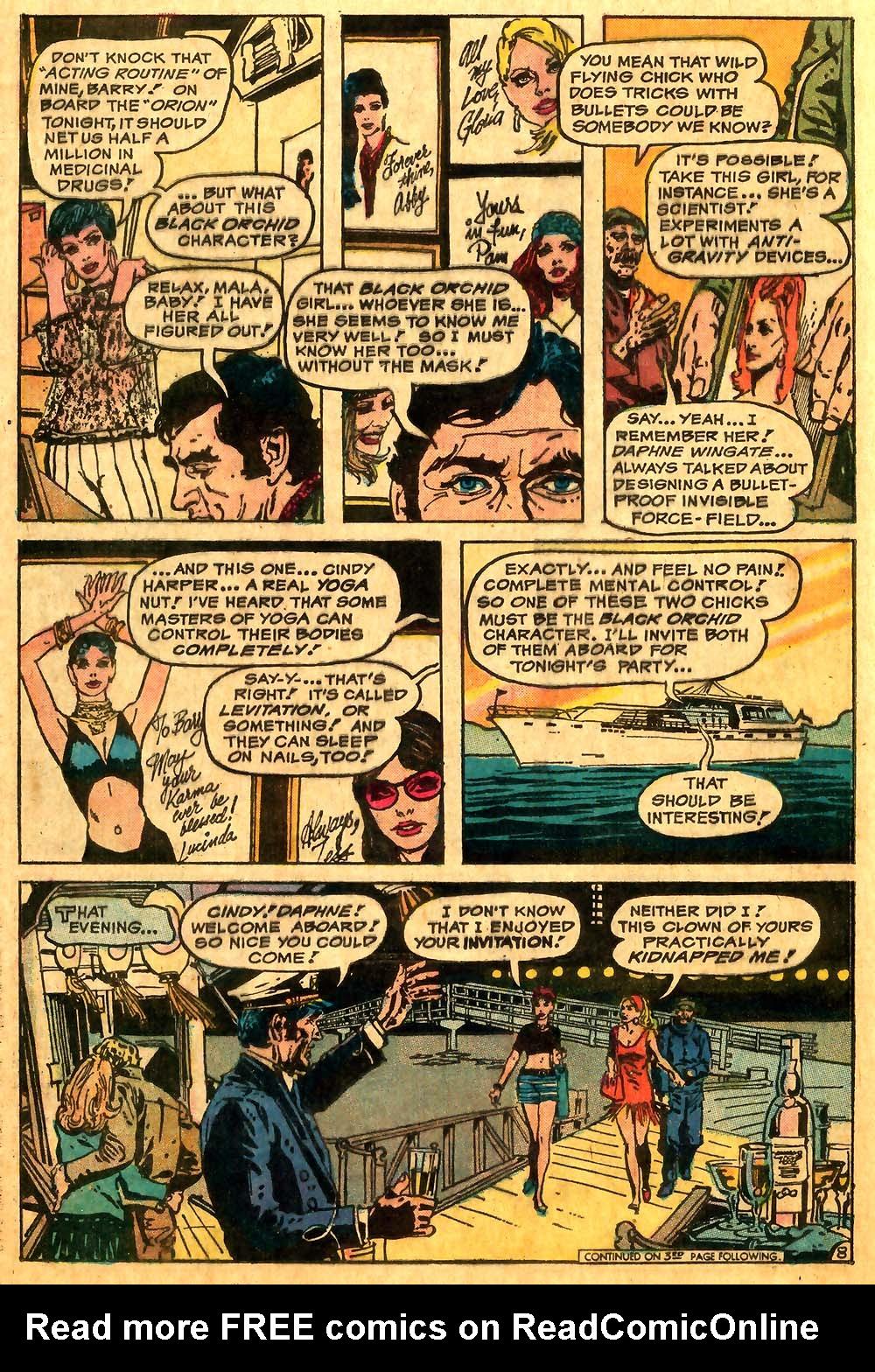 Read online Adventure Comics (1938) comic -  Issue #429 - 12