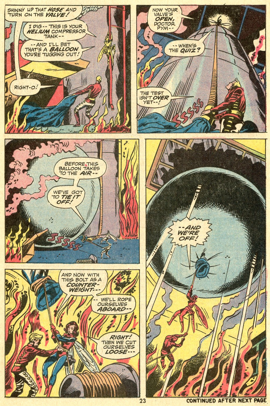 Marvel Feature (1971) issue 6 - Page 18