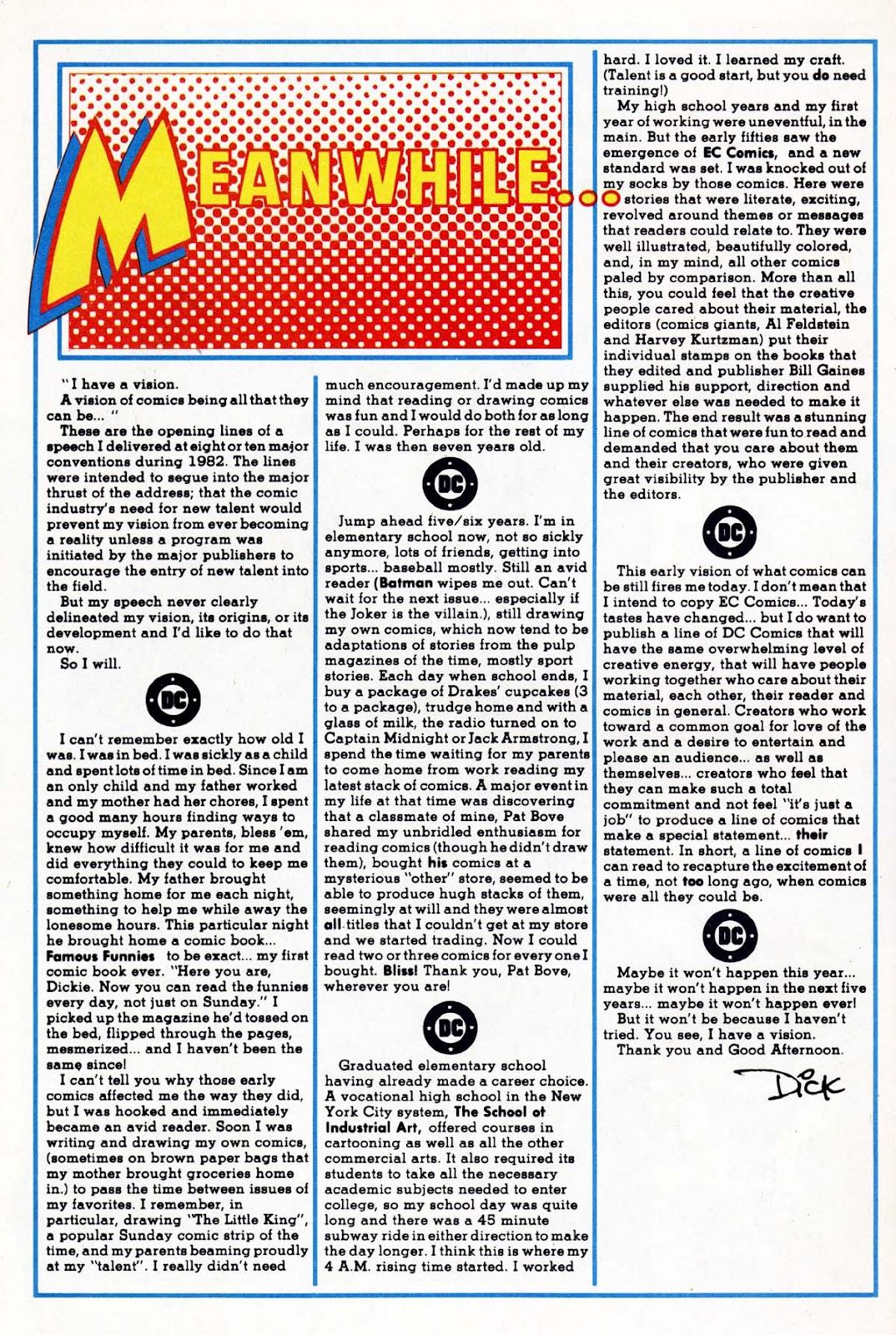 Vigilante (1983) issue 1 - Page 27