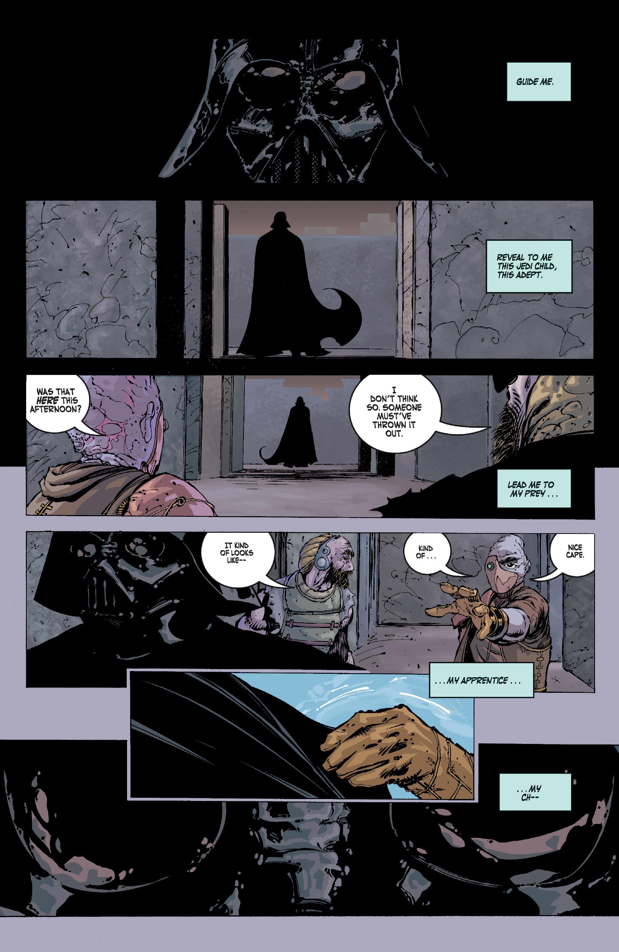 Read online Star Wars Omnibus comic -  Issue # Vol. 17 - 68